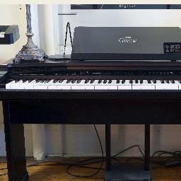 Yamaha Clavinova Piano In Providence At Avery Pianos Shelfdig Com
