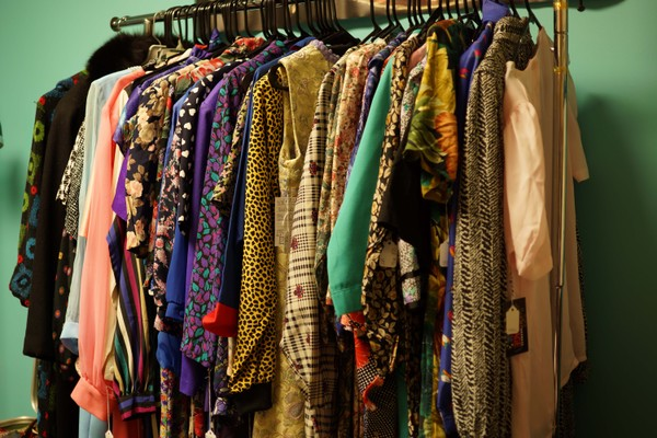 vintage clothing in providence at space shelfdig