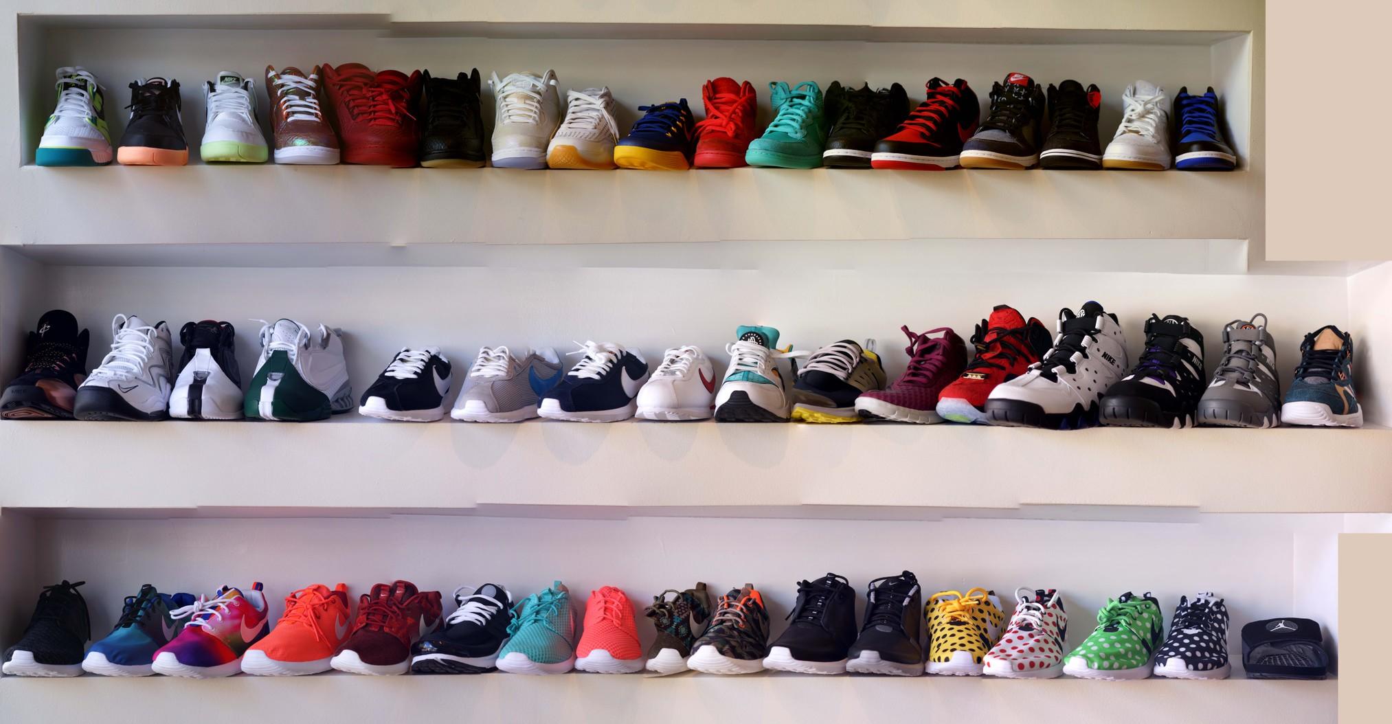 Sneaker Junkies in Providence